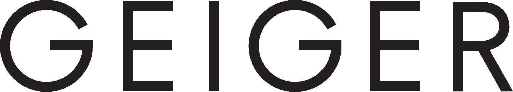 Geiger logo
